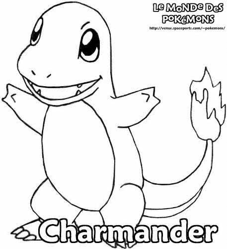 457x500 Free Printable Pokemon Coloring Pages For Kids Coloring