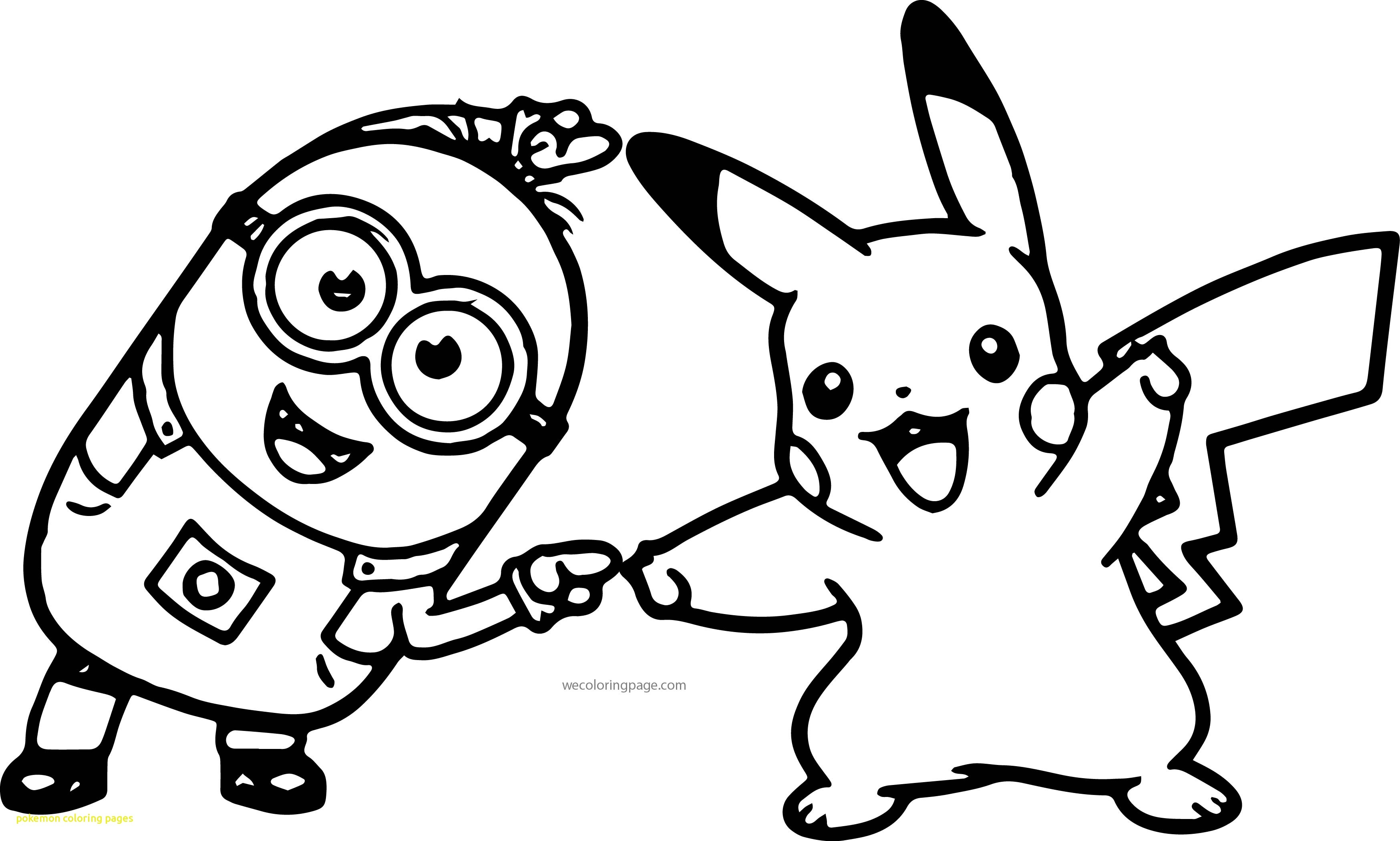 3496x2101 Printable Pokemon Coloring Pages With Pokemon Coloring Pages Free