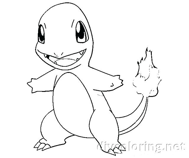 640x533 Coloring Pages For Pokemon Coloring Pages Coloring Page Unique