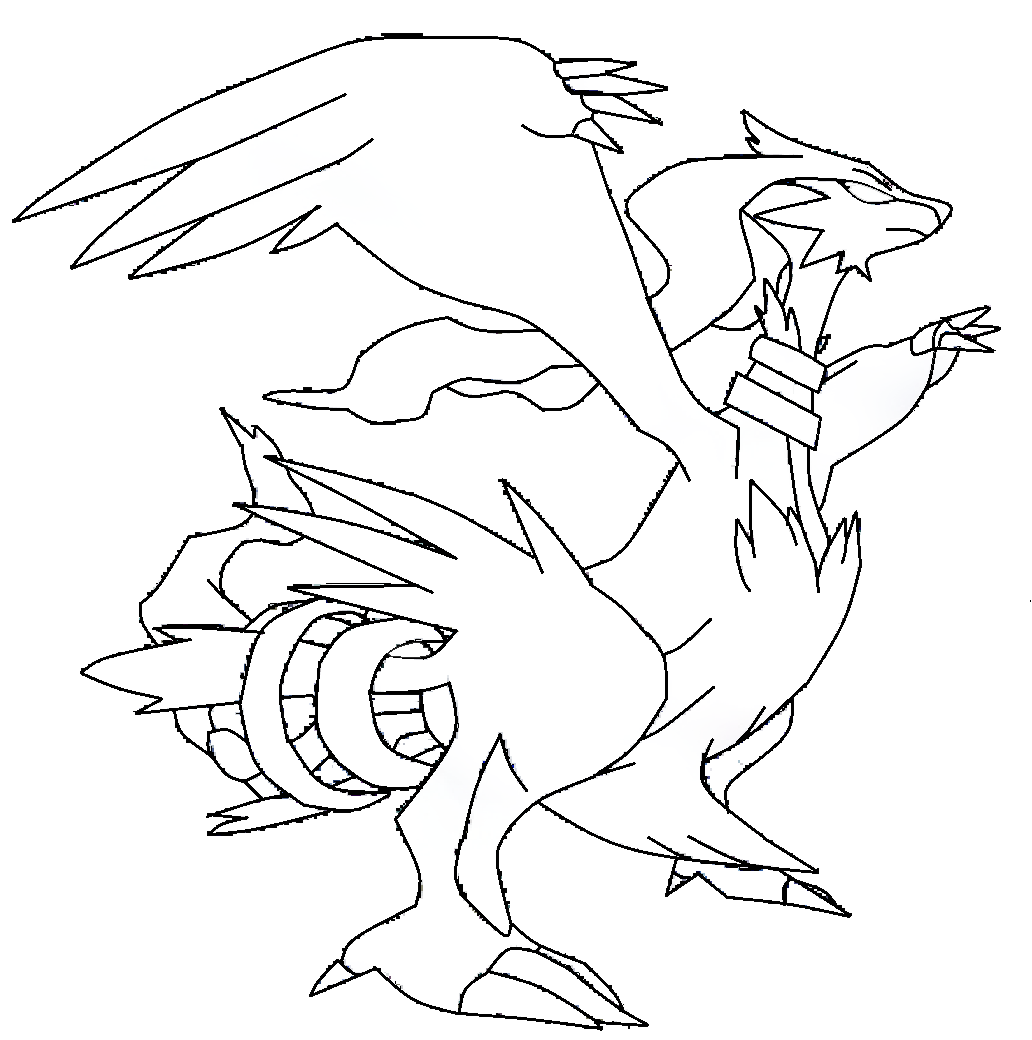 1032x1040 Mega Lugia Coloring Pages Legendary Pokemon