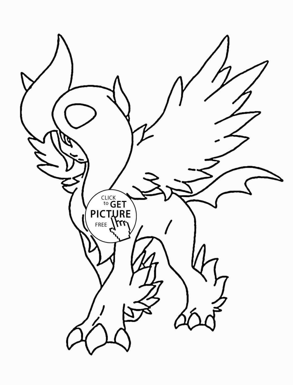 Preschool Coloring Sheets: Pokemon Coloring Pages | 1535x1169