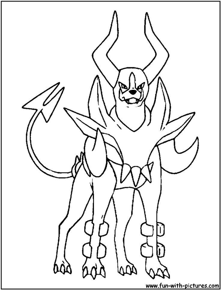 736x966 Sharpedo Coloring Pages Awesome Pokemon Coloring Pages Mega