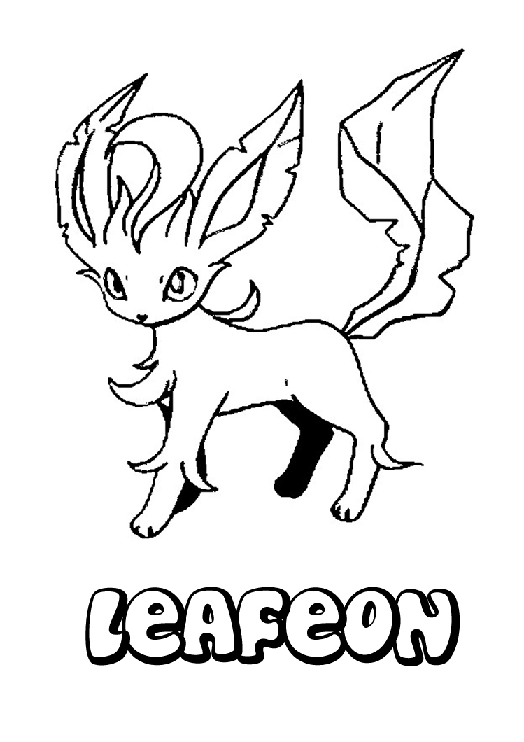 749x1060 Vaporeon Coloring Pages Free