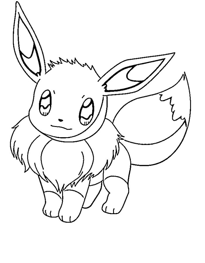 700x899 Vaporeon Coloring Pages Good Trends Coloring Pokemon Coloring