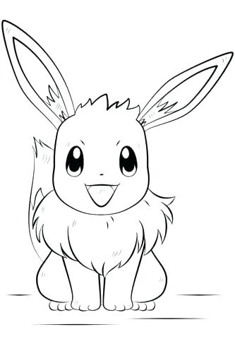 333x480 Vulpix Coloring Pages Coloring Pages Coloring Page From Generation