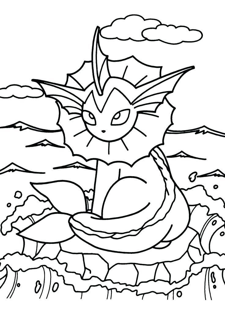 736x1031 Pokemon Go Coloring Book With Coloring Pages For Kids Printable