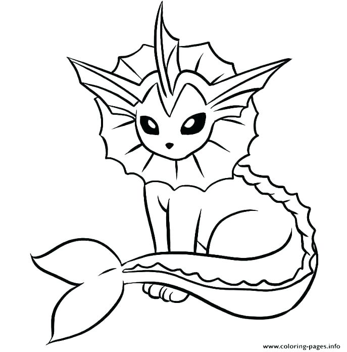 687x696 Pokemon Greninja Coloring Pages Cool