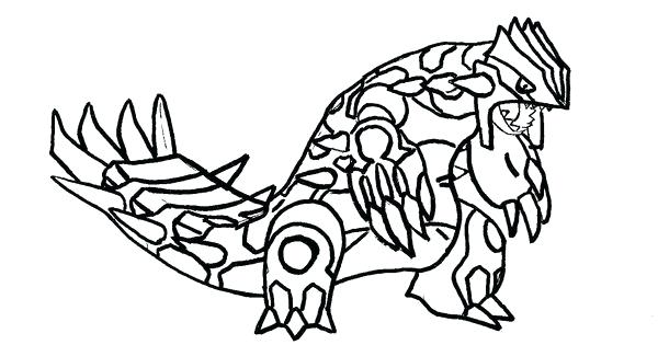 600x315 Groudon Coloring Pages Coloring Pages Full Size Of Coloring