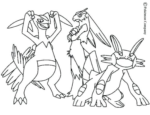 620x475 Groudon Coloring Pages Coloring Pages Page Primal Groudon
