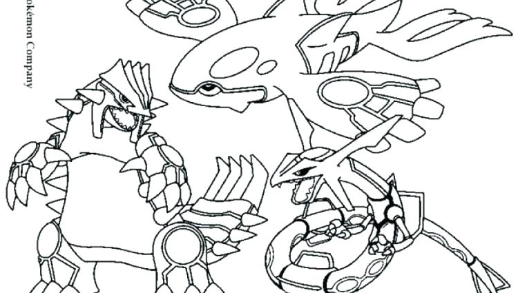 750x425 Mega Groudon Coloring Pages It S Here Best Ideas On X Primal