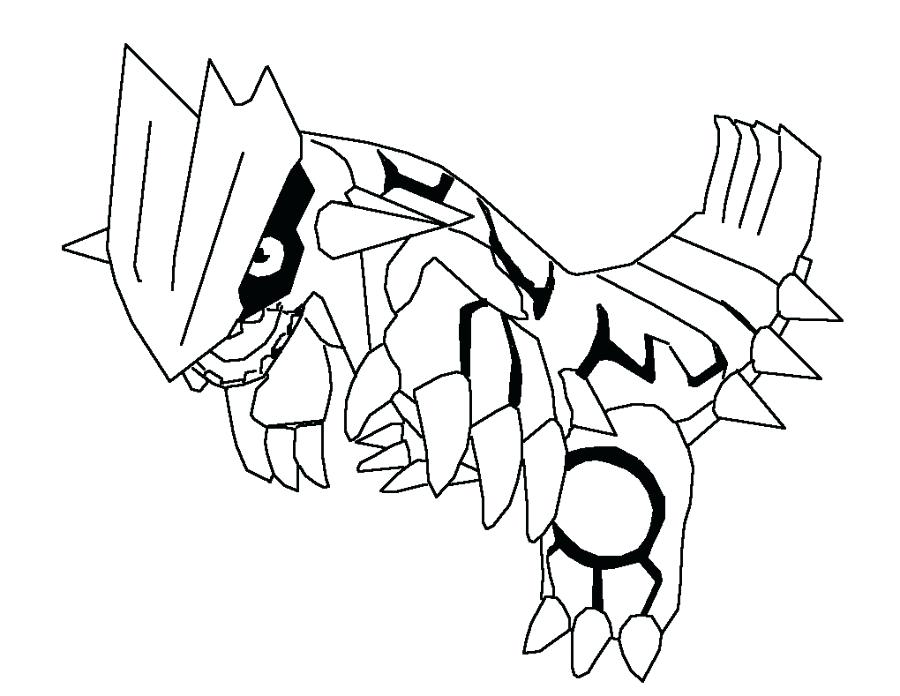 900x696 Pokemon Coloring Pages Xerneas Free Download Best Coloriage Mega