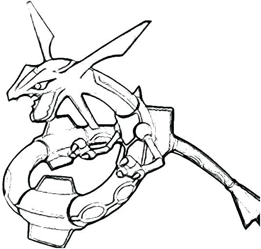 536x513 Groudon Coloring Pages Amazing Coloring Pages On Picture