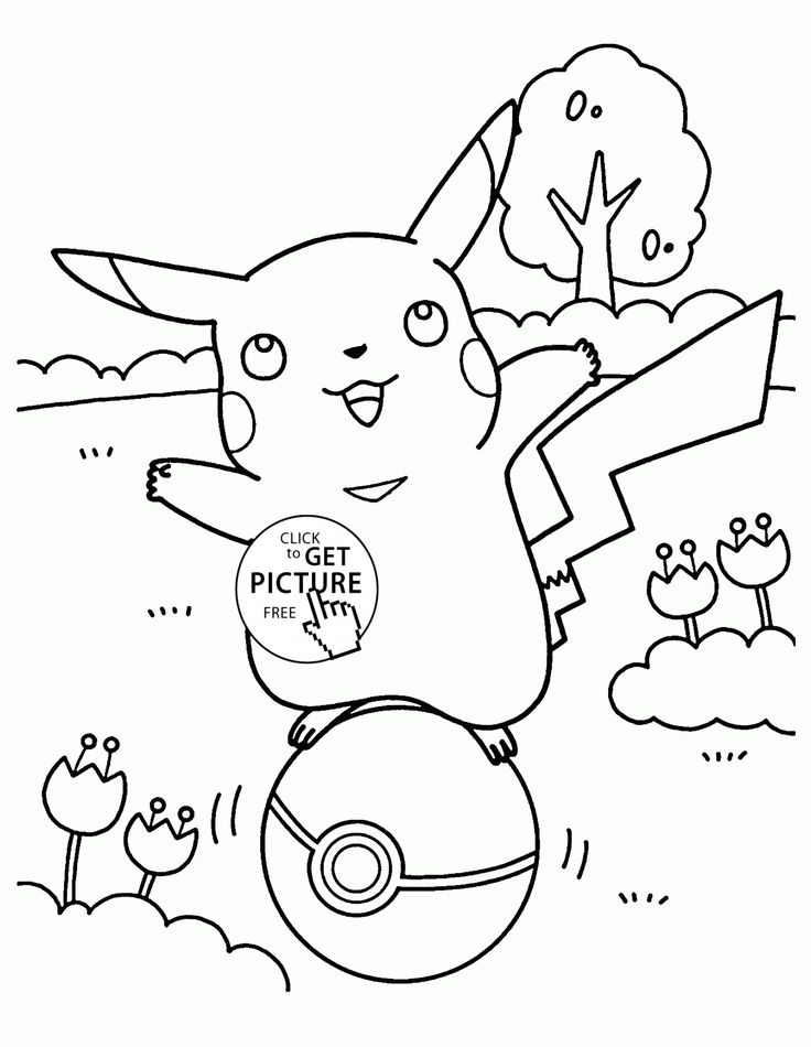 736x950 Best Pokemon Coloring Pages Images On Children