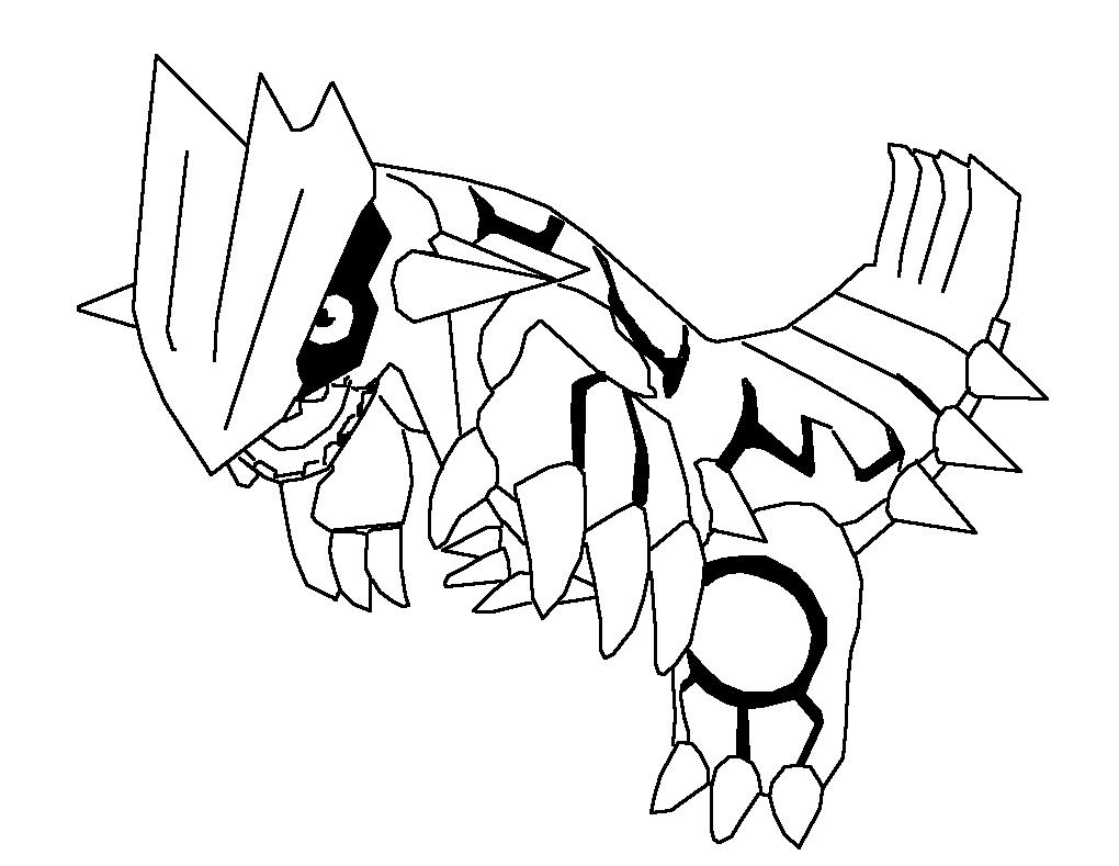 1020x789 Pokemon Phoenix Coloring Pages Pokem For Kids Animal Realistic