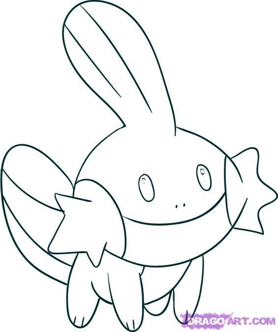 565x674 Drawn Pice Pokemon
