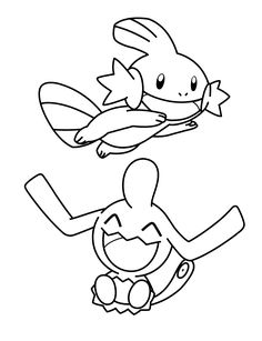 236x307 Pokemon Advanced Coloring Pages Color Pokemon Groups