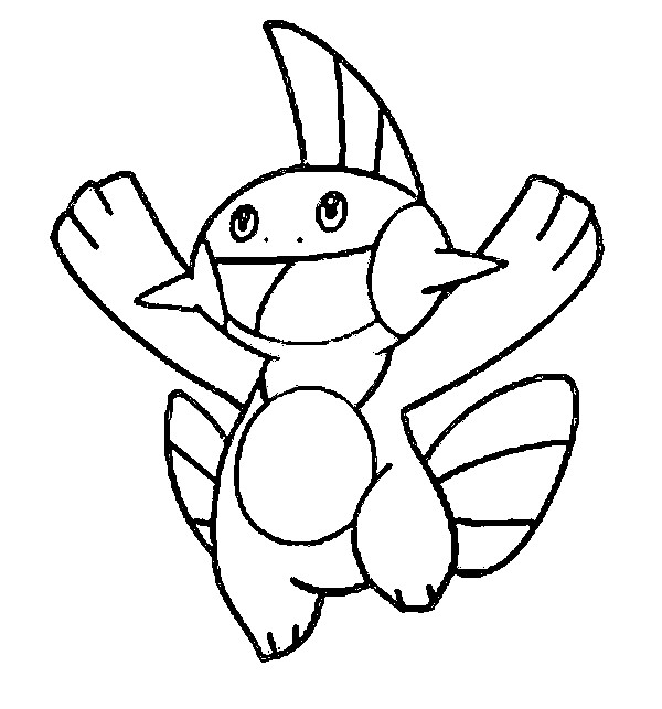 600x643 Coloring Pages Pokemon