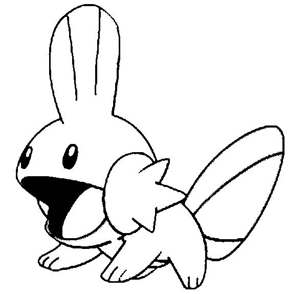 600x574 Coloring Pages Pokemon