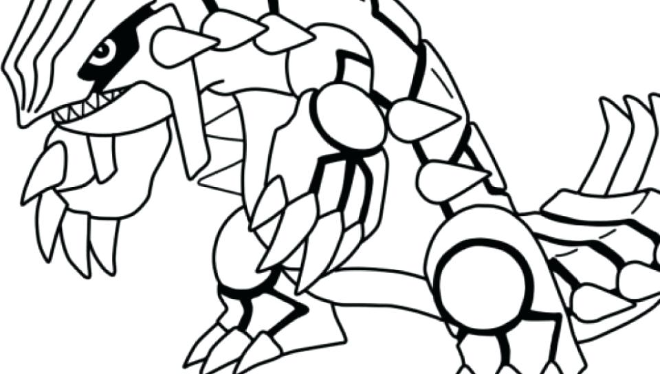 photo regarding Printable Coloring Pages Pokemon titled Pokemon Printable Coloring Web pages at  Free of charge