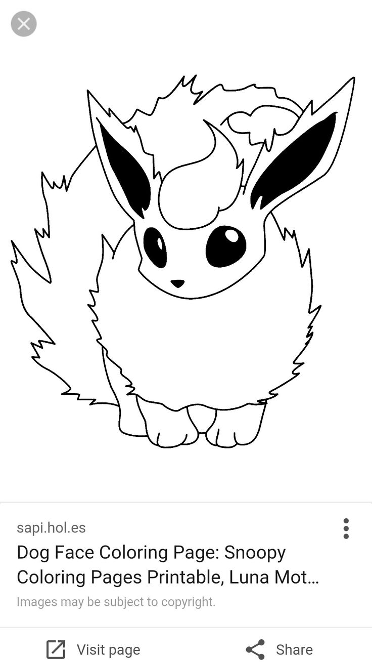 736x1308 Vaporeon Coloring Pages Free