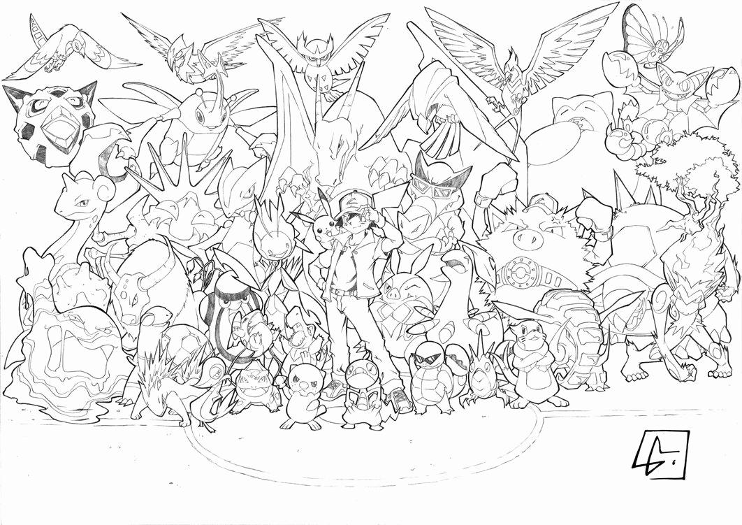 1062x751 Mega Venusaur Coloring Pages Gallery Pokemon X And Y Mega Coloring