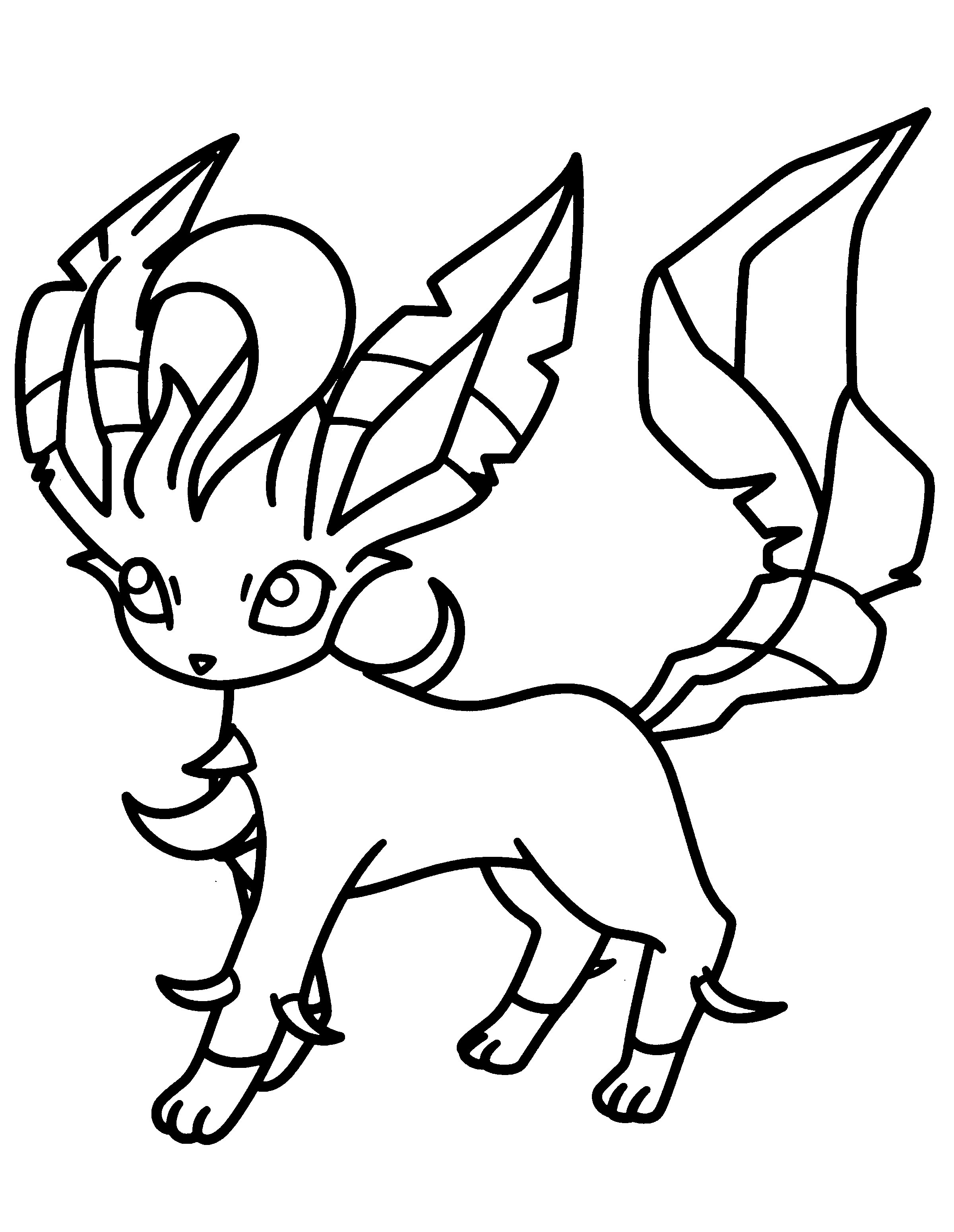 2400x3100 Pokemon Coloring Pages Braviary New Pokemon X And Y Coloring Pages