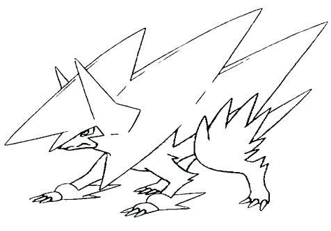 Pokemon X And Y Coloring Pages at GetDrawings.com | Free for ...