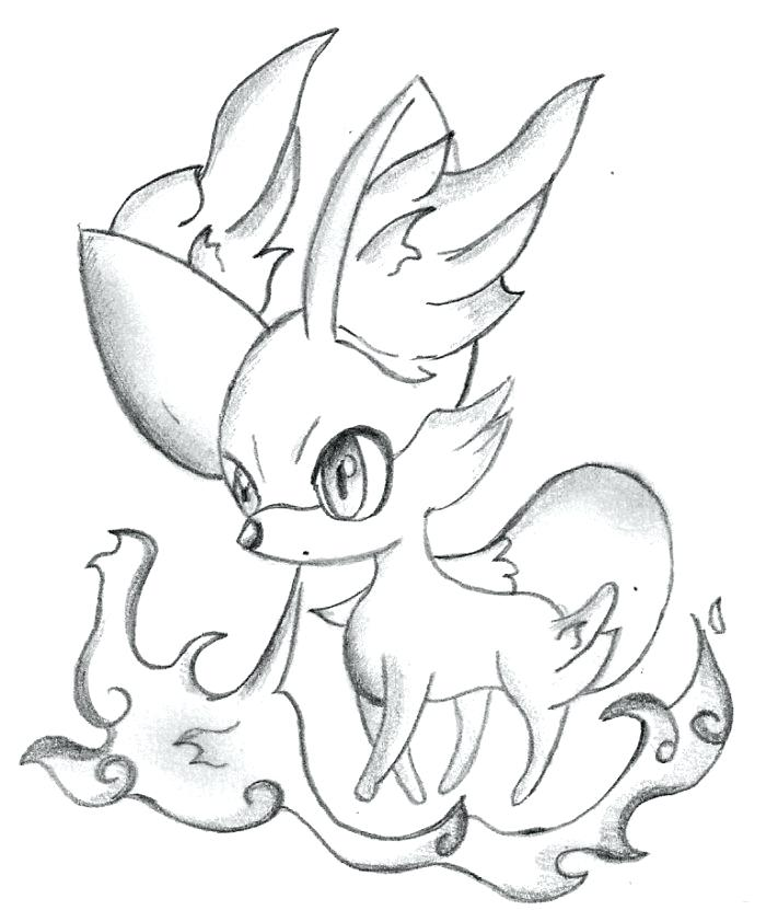 700x831 Pokemon Xy Coloring Pages Ex Colouring Pages Pokemon X And Y