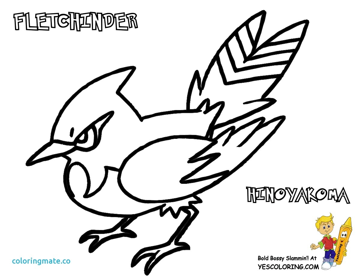 1200x927 Unique Pokemon X And Y Coloring Pages Collection Free Incredible