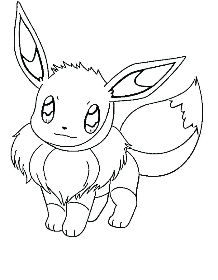 700x899 Pokemon Coloring Pages Free