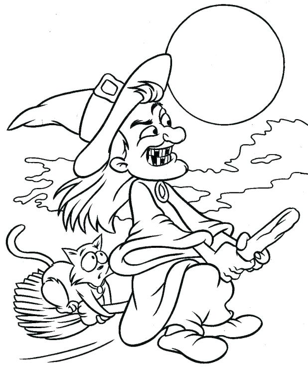 618x740 Halloween Coloring Pages Werewolf Coloring Pages Never Play Poker