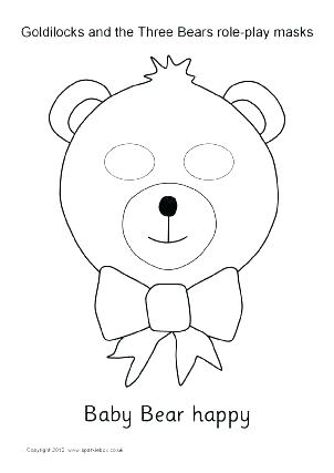 302x427 Bear Coloring Pages Preschool Bears Coloring Pages Coloring Pages