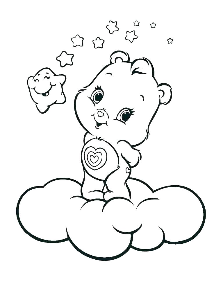 736x971 Free Printable Coloring Pages Teddy Bears Polar Bear Page Care