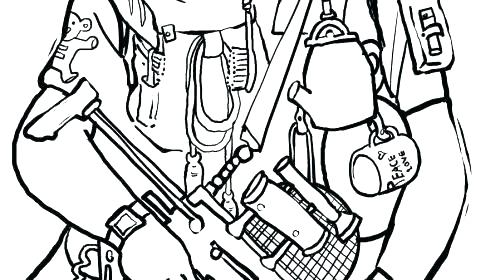 500x280 Police Officer Coloring Pages Cop Coloring Pages Lego Police