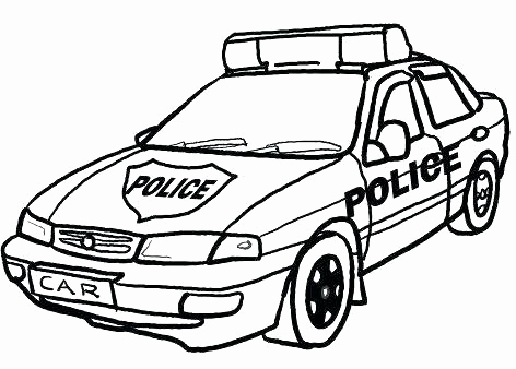 472x338 Lego Police Coloring Pages Pictures Policeman Coloring Page Police