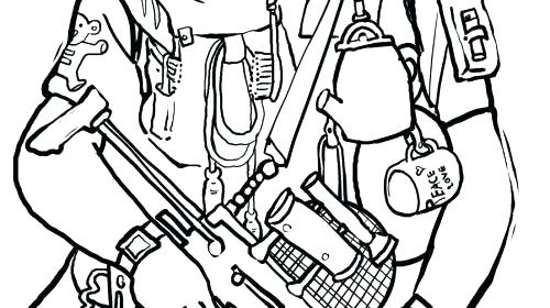 500x280 Police Coloring Book Together With Policeman Coloring Pages Police