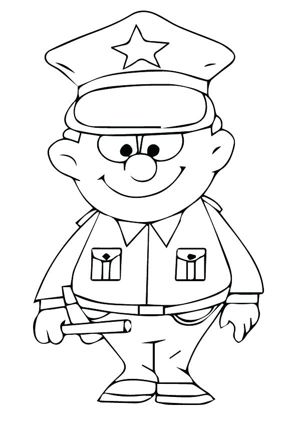 595x842 Lego Police Coloring Pages Kid Coloring Pages Free Printable