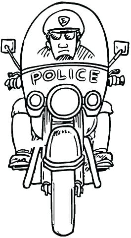 265x480 Construction Worker Coloring Pages Construction Worker Coloring
