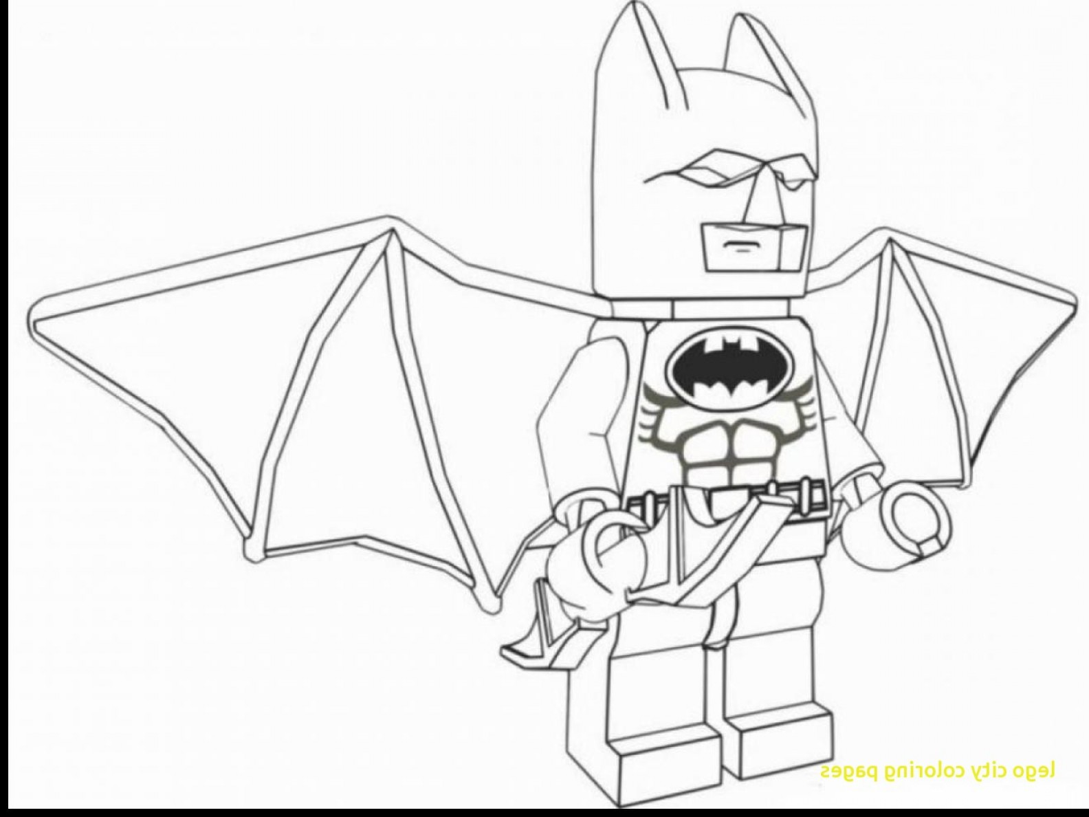 1584x1188 Lego City Coloring Pages With Unbelievable Coloring Pages Of Lego