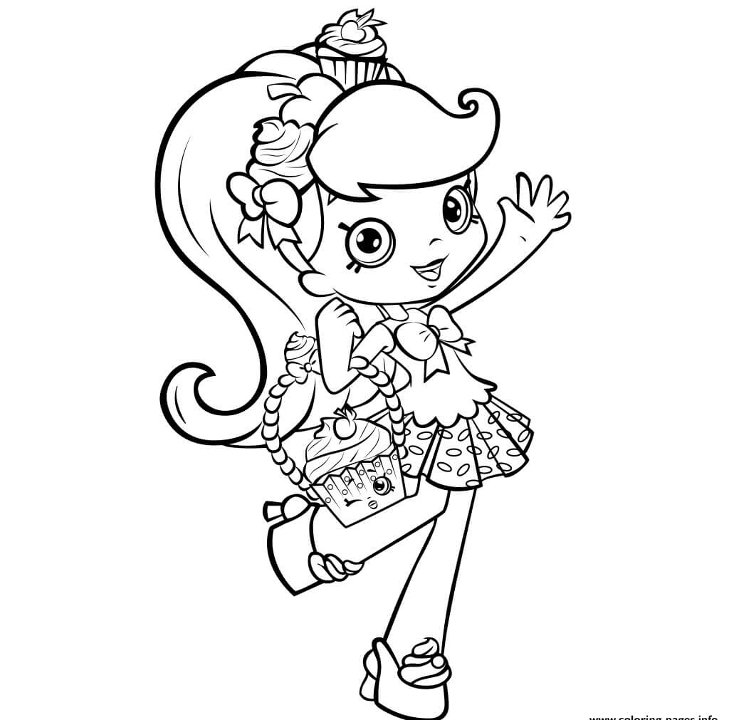 1024x1011 Printable Shopkins Shoppies Coloring Pages