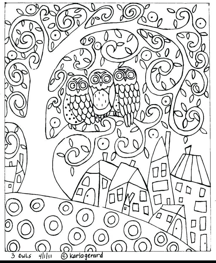 736x894 Folk Art Coloring Pages Folk Art Coloring Pages Pictures Folk Art