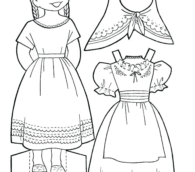 678x600 Folk Art Coloring Pages Printable Country Scenes Folk Art Coloring