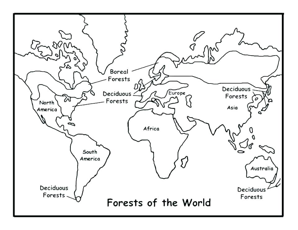 960x741 Europe Map Coloring Page Map Coloring Pages Amazing Map Coloring E