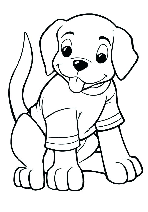 600x858 Pappy Wearing T Shirt Coloring Page Free Printable Polo Murs