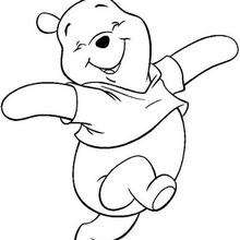 220x220 Winnie The Pooh Coloring Pages