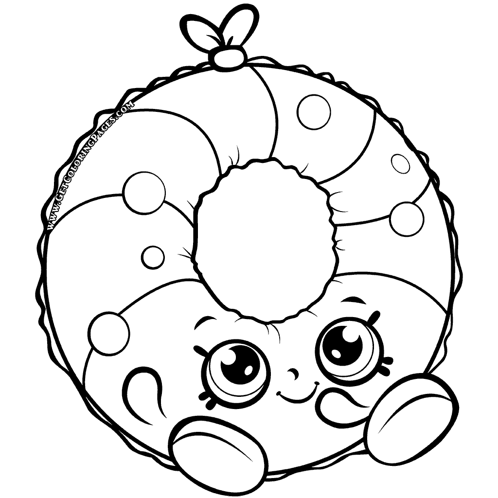 1024x1024 Polly Pool Ring From Summer Pool Party Shopkins To Color