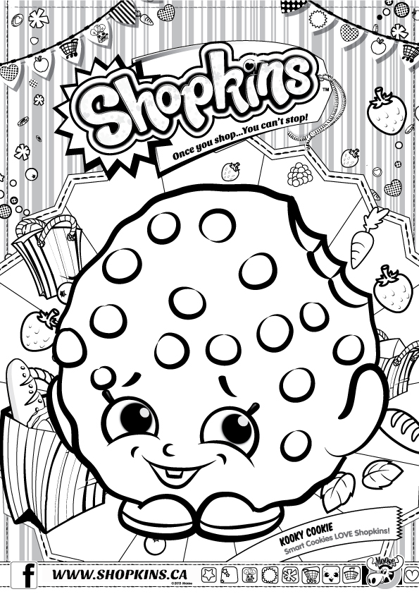 595x842 Shopkins Maggie Shopkins, Face Paintings And Adult