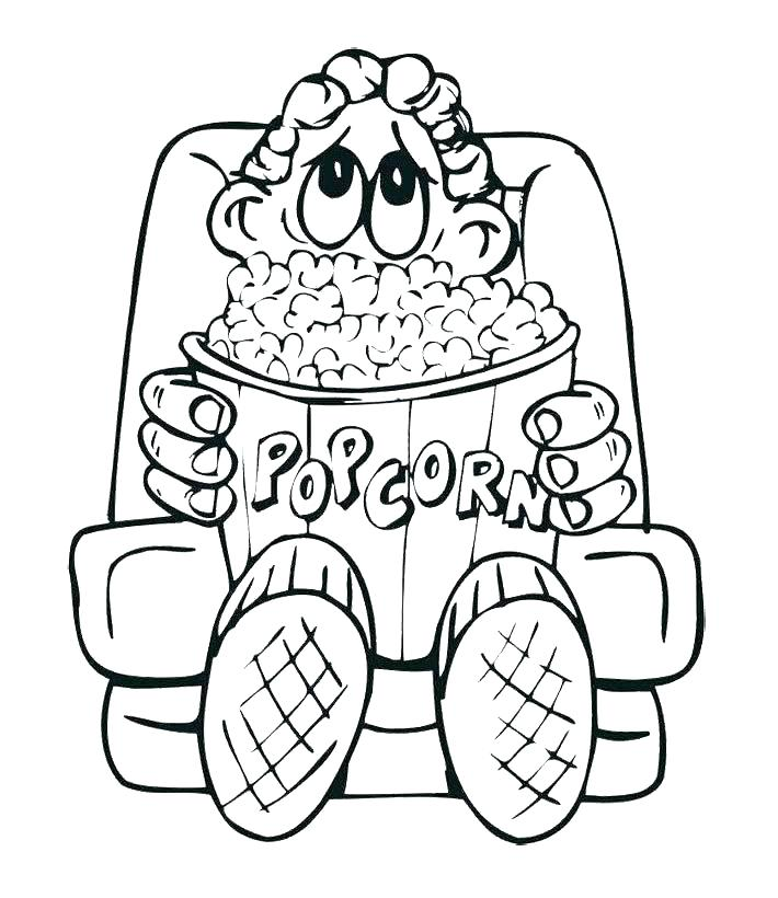 710x820 Food Coloring Pages Food Coloring Pages Food Coloring Pages Free