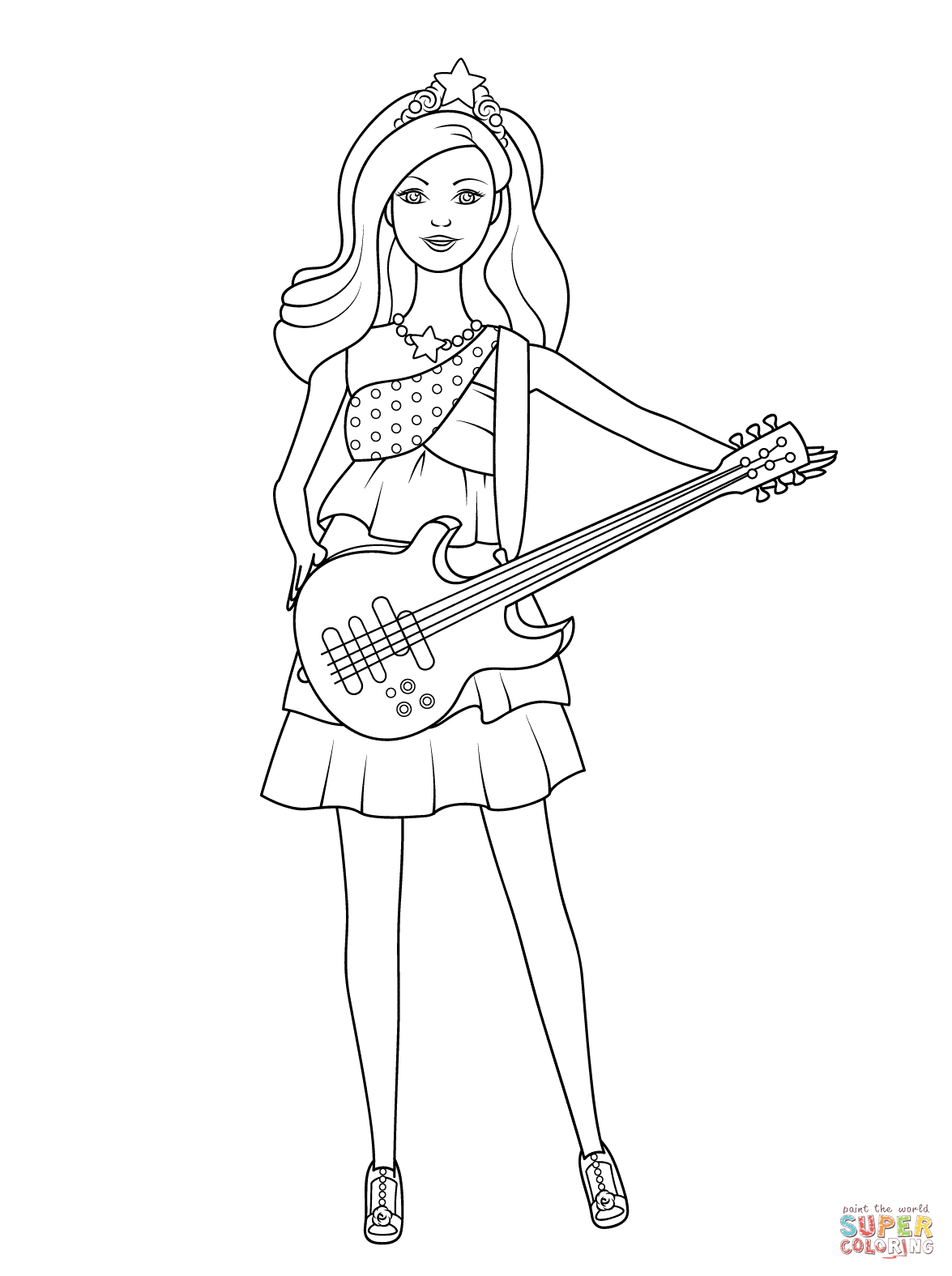 1175x1575 Pop Star Coloring Pages Popstar With Wallpapers Pop Star