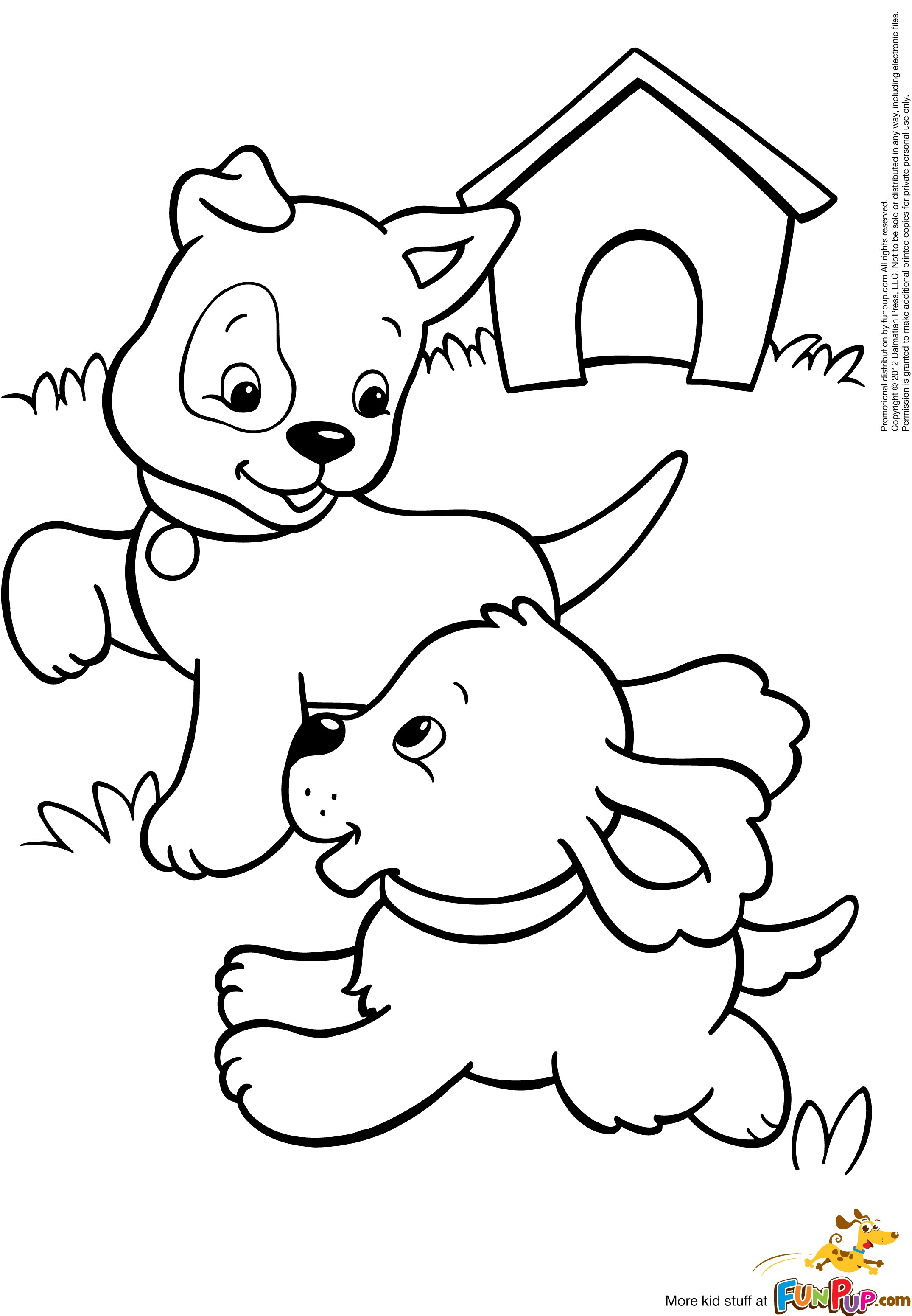 2150x3101 Popular Puppies Coloring Pages At Cute Puppy O